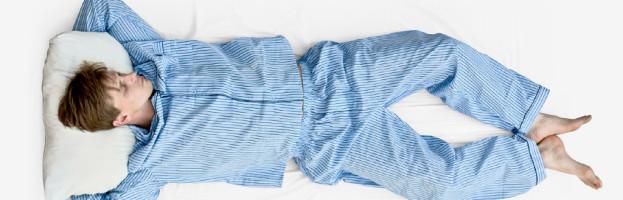 Difetti posturali: si combattono a letto