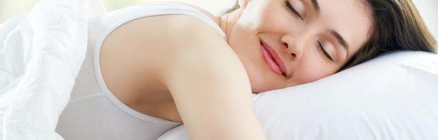 Perché è importante la postura quando si dorme?