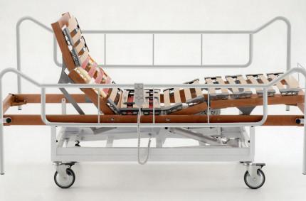 Medical Net – Rete a doghe con sollevamento verticale