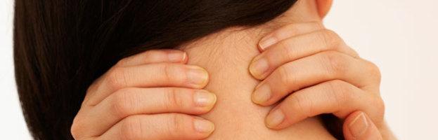 Suggerimenti per evitare la cervicalgia